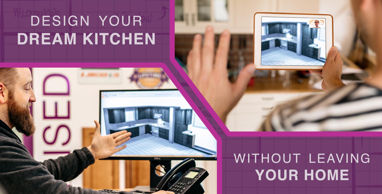Free Kitchen Design Consultation | Design Your Dream Kitchen ...